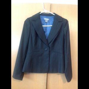 Anne Taylor Petite Suit